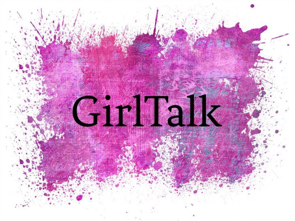 Λογότυπο Girl Talk
