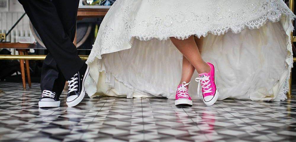 Οργάνωση γάμου